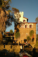 Heinitzburg in Windhoek
