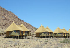 Sossus Dune Camp